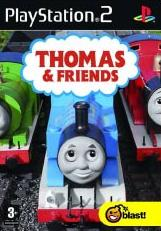Descargar Eye Toy Thomas And Friends [MULTI5] por Torrent